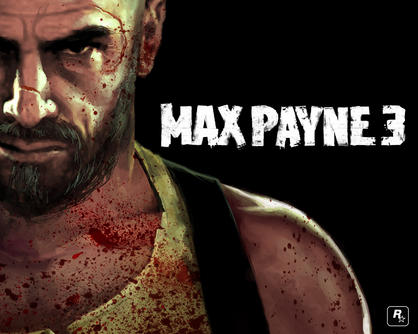 Novo vídeo de Max Payne 3 mostra a que o jogo veio