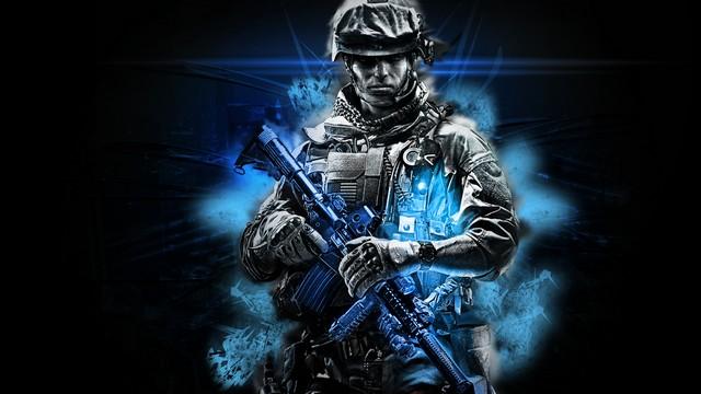 Foto(Divulgação): Battlefield 4 vai se passar nos dias atuais.