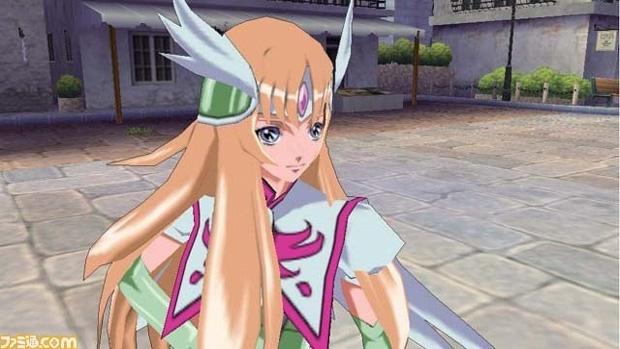 Foto(Divulgação):Saint Seiya: : Ultimate Cosmos chega para PSP.