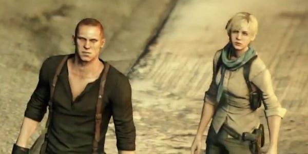 Foto(Divulgação): Jake e Sherry se metem em encrenca em novo trailer.