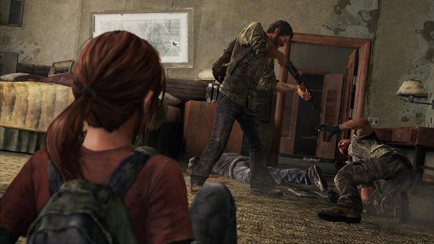 (Foto:Divulgação): The Last of Us ganha novo trailer na GamesCom