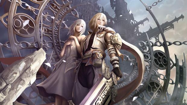 Foto (Reprodução): Pandora's Tower será lançado para Nintendo Wii nos EUA.