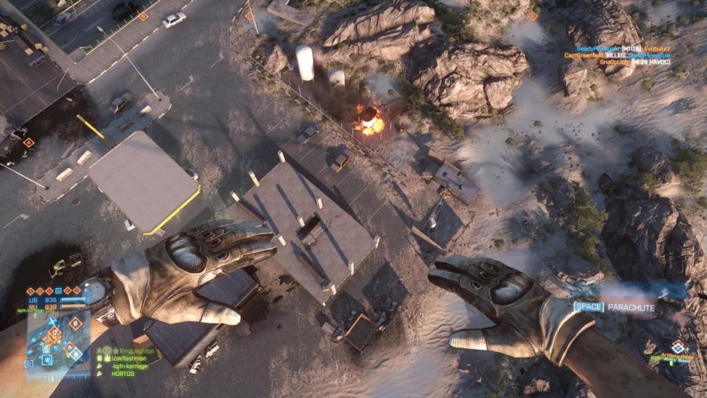Battlefield 3 BF3 screenshot ingame (1)