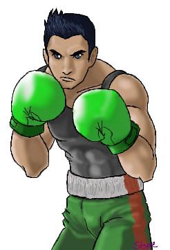 Punch_Out___Little_Mac___by_styrecat
