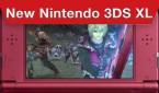 Trailer – Xenoblade Chronicles 3D