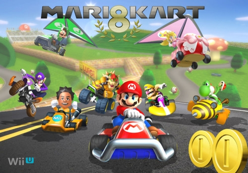 mario kart 8 ganha mais um n vel de dificuldade gamer spoilergamer spoiler. Black Bedroom Furniture Sets. Home Design Ideas