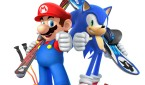 Mario and Sonic