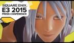 E3 2015 – GAMEPLAY DE KINGDOM HEARTS 3