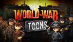 E3 2015: World War Toons Trailer