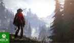 "Assista ao novo gameplay de Rise of the Tomb Raider – ""Descent Into Legend"""