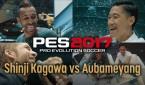 Konami revela detalhes das duas primeiras atualizações gratuitas do PES 2017, acrescentando mais semelhanças, estádios e melhorias nos dias de jog