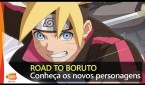 Bandai Namco Entertainment America Inc. revela novo trailer de Naruto Shippuden: Ultimate Ninja Storm 4 Road to Boruto