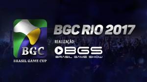Brasil Game Cup (BGC) anuncia torneio Counter Strike: Global Offensive para sua primeira edição no Rio de Janeiro