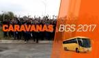 BGS10: Brasil Game Show já tem 97 caravanas confirmadas para sua décima edição