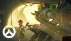 História de origem de Orisa | Overwatch