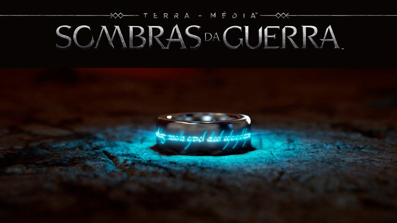 Terra-média: Sombras da Guerra, sequência do aclamado Terra-média: Sombras de Mordor