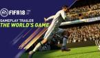E3 2017: Trailer de Jogabilidade do FIFA 18