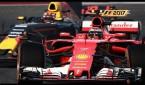 FAÇA HISTÓRIA EM F1™ 2017 – JÁ NAS LOJAS