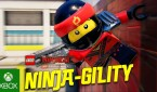 LEGO Ninjago Movie Video Game  – Trailer
