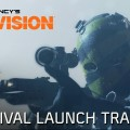Tom Clancys's The Dvivision  jogue survival gratuitamente!