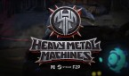 Campeonato universitário de Heavy Metal Machines