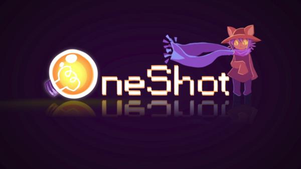 One Shot Game logo