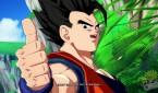 DRAGON BALL FighterZ – Goku [SSGSS] Character Trailer
