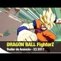Dragon Ball Fighterz será destaque da BANDAI NAMCO na CCXP 2017