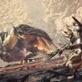 Monster Hunter: World – Third Fleet trailer