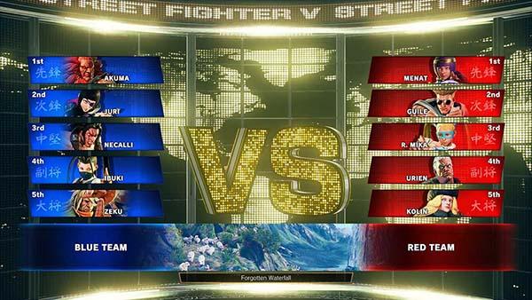 Forme equipes de 2 a 5 jogadores e prepare-se, pois será Equipe Azul x Equipe Vermelha.