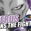 """Assista ao """"Deus da Destruição do Universo 7"""" em ação – DRAGON BALL FighterZ"""