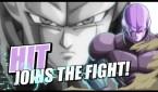 Veja o guerreiro Hit em ação no novo trailler de DRAGON BALL FighterZ